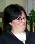 Claudia Gehrke (1971 - 2011)