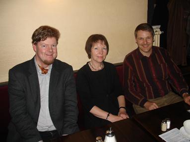 Listentreffen 2008 Berlin